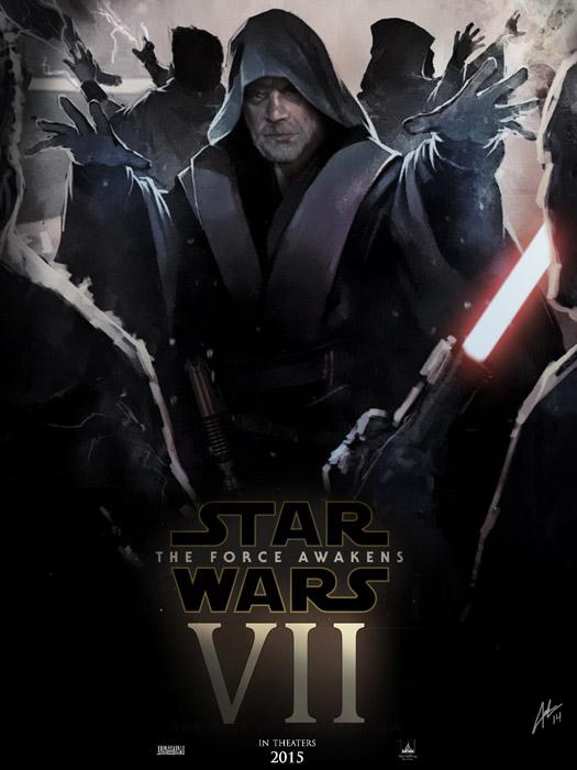 Star Wars 7 - 2